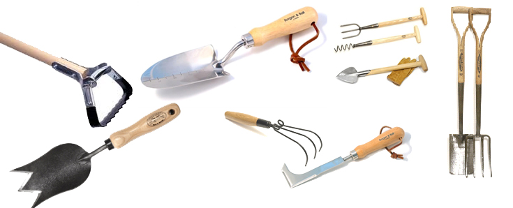 Top 10 great gift ideas for gardeners perfect gifts for for Garden tools best quality